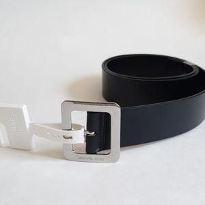 MICHAEL Kors womens belt logo